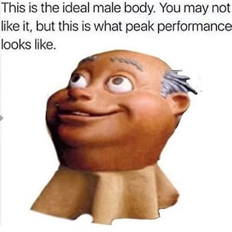 this is what the perfect male body looks like to both men 1252 best images about memeร on pinterest shrek posts