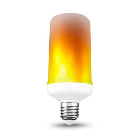 which is the best light bulb that looks like a flame groot led bulb digital looks better than edison bulb