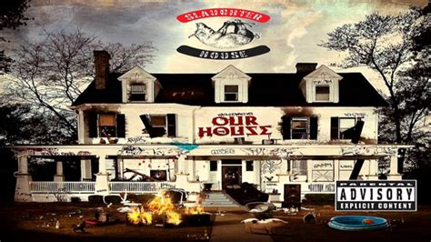 Slaughterhouse Welcome To Our House Album Preview House Discography