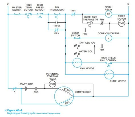 wiring diagram for ge maker 28 images i a maytag