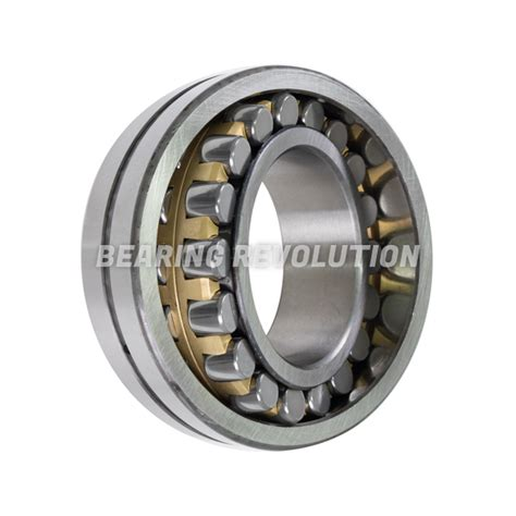 Spherical Roller Bearing 22240 Mbkw33 Twb 22240 c3 w33 spherical roller bearing with a brass cage budget range bearing revolution