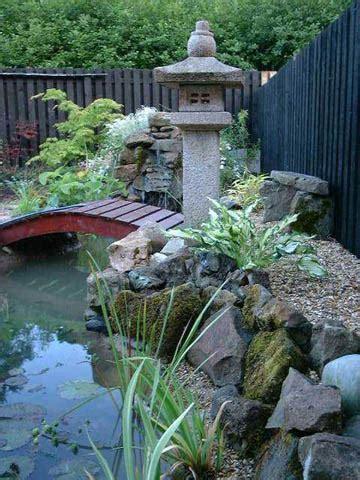 creating a japanese garden theme