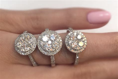10 Best Engagement Rings in the UK   The Diamond Store