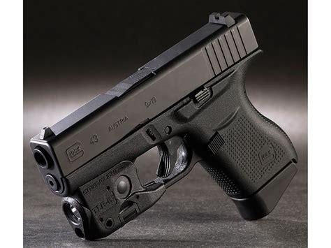 light for glock 43 streamlight tlr 6 glock 42 43 black rifle llc