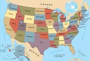 colorado on world map identify colorado new mexico dakota and