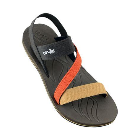 Sandal Sepatu Wanita Omiles Original 2 jual omiles marlyn sandal wanita harga kualitas