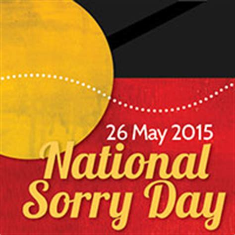national sorry day at the stolen generation memorial and