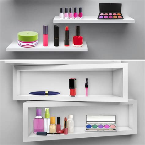 Shelf For Makeup by Airbrush Bridal Makeup Indian
