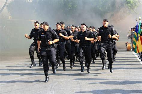 concurso da polcia militar 2016 fortaleza rotam recebe novos equipamentos e refor 231 a policiamento nas