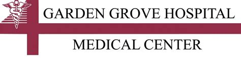 Garden Grove And Cat Hospital Garden Grove Hospital And Center Hospital