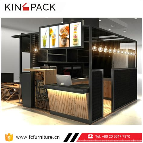 coffee booth design superior coffee kiosk manufacturer for coffee shop kiosk