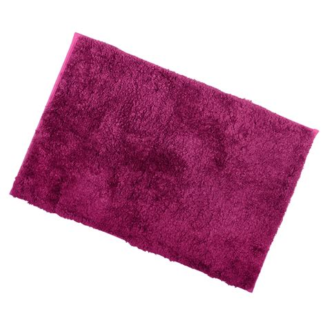 non slip bathroom rugs soft tufted microfibre bathroom shower bath mat rug non
