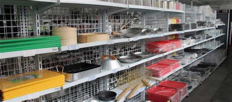 kitchen supplier peralatan perlengkapan dapur