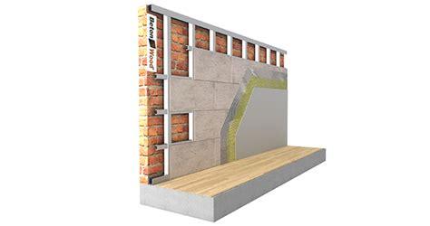 isolamento parete interna isolamento termico attivo isolamento parete interna