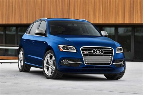 2014 audi sq5 for sale 2014 audi sq5 on sale this summer from 52 795