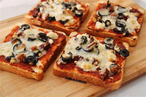 kolay pratik resimli pizza tarifleri nefis yemekler kolay mini pizza 214 ğrenci pizzası nasıl yapılır pratik