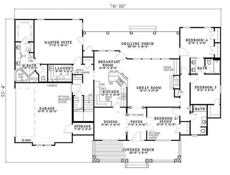 Golf Course House Plans by 33 Best Golf Course House Plans Images On