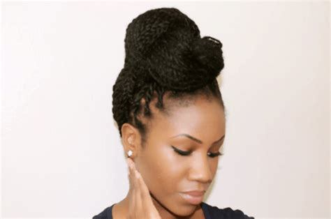 hair styles for seneglese twist senegalese twist hairstyles how to do hair type pictures
