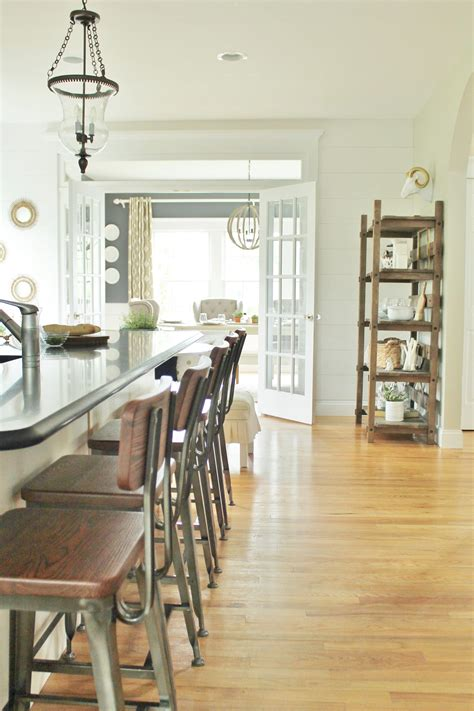 modern farmhouse counter height stools modern farmhouse kitchen barstools revealed city farmhouse