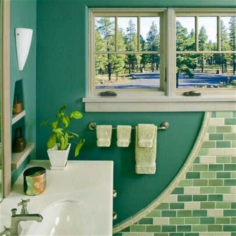 teal green bathroom 96 best paint colors design images on pinterest