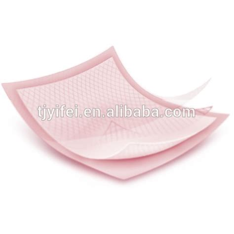 disposable nursing pad bed mats and underpads for patients