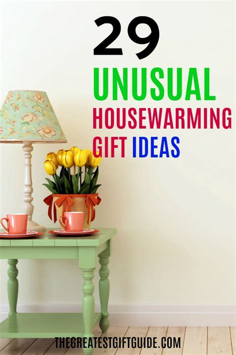 housewarming gifts the greatest gift guide