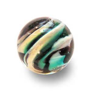 czech marble glass art 20 mm