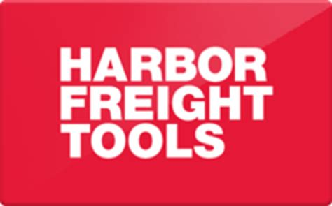 Buy Harbor Freight Gift Cards - buy harbor freight tools gift cards raise