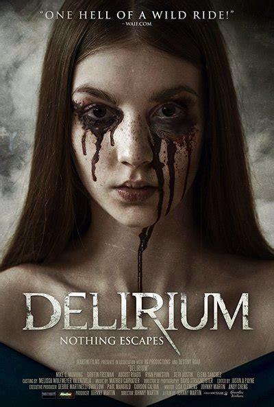 film recommended 2018 delirium movie review film summary 2018 roger ebert