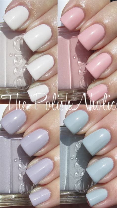 Essie Who Is The image gallery essie swatches