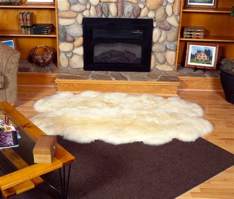 sheep rug costco sheepskin rug costco meze
