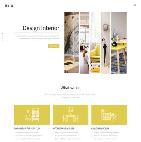 interior design furniture templates 50 interior design furniture website templates 2017
