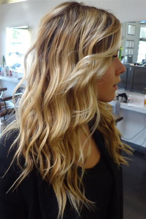 fine hair ombre 31 multifarious and gorgeous ways to style thin hair