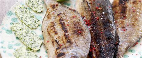come cucinare l orata alla griglia secondi di pesce l orata alla griglia agrodolce