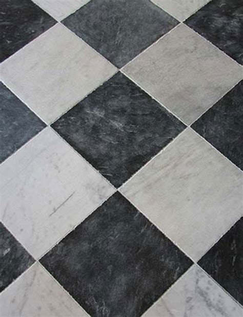 Black And White Marble Floor by 35 Black And White Marble Bathroom Floor Tiles Ideas And