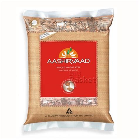 Whole Wheat Lazetta 2 5kg aashirvaad atta whole wheat 5 kg pouch buy at