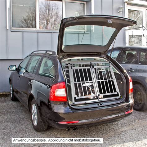 Hundetransportbox Auto by Hundebox Hundetransportbox Bello 2 F 252 R Auto Kfz
