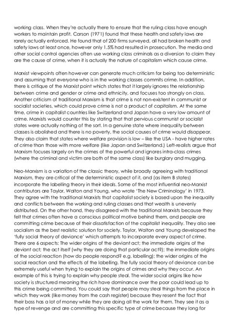 Marxist Criticism Essay by Essay On Marxism Essays On Marxism Marxism Essay Marxism Essay Essay On Marxism College Paper