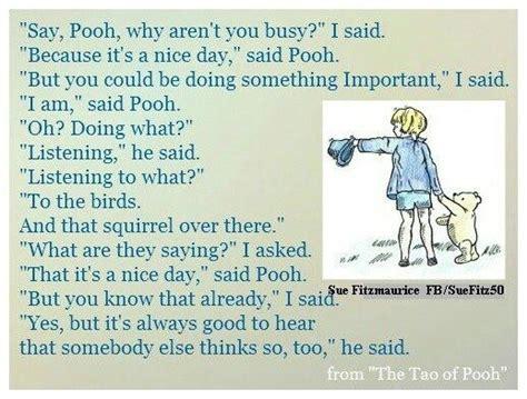 friendship quotes pooh bear quotesgram