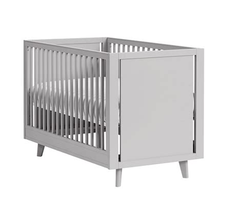 Reese Convertible Crib Pottery Barn Kids Pottery Barn Convertible Crib