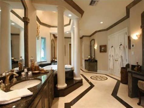 luxury bathrooms 10 luxury bathrooms you wouldn t want to leave the home