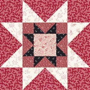 scrap quilt block patterns