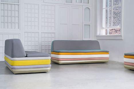 Sandwich Sofa by Richard Neutra The Undiscovered Furniture Designer