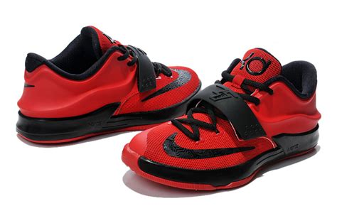 kd shoes for kid nike kd 7 vii black cheap for sale