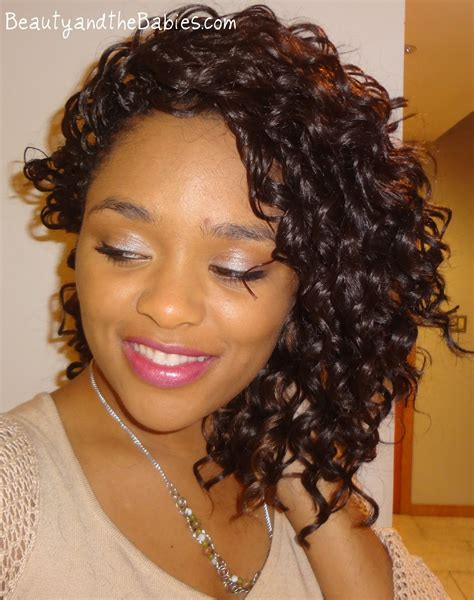 african american hairstyles crochet crochet braids with human hair beauty and the babies