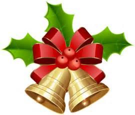 christmas bells transparent png clip art image clipart