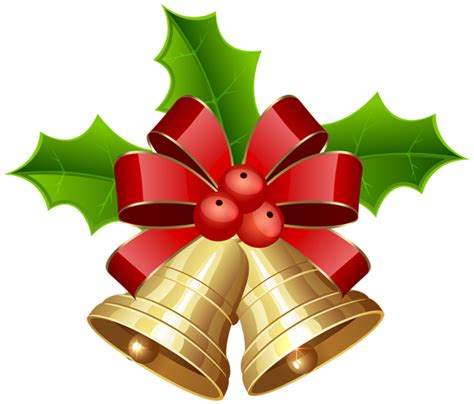clipart of decorations bells transparent png clip image clipart