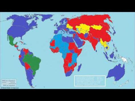 planeando la iii guerra mundial tercera guerra mundial posibles alianzas