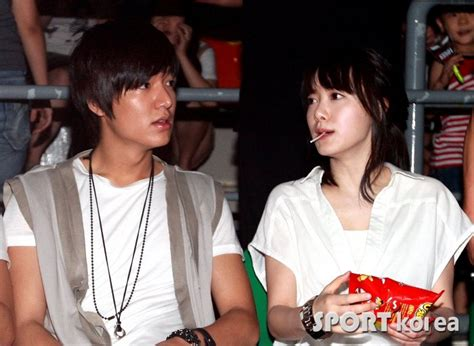 the relationship between lee min ho and ku hye sun 2009080118590028282 203803 0 girl s paradise