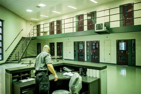 Pennsylvania Department Of Corrections Inmate Records Prison Photography Inside County Prison Jeff Lautenberger Pennsylvania